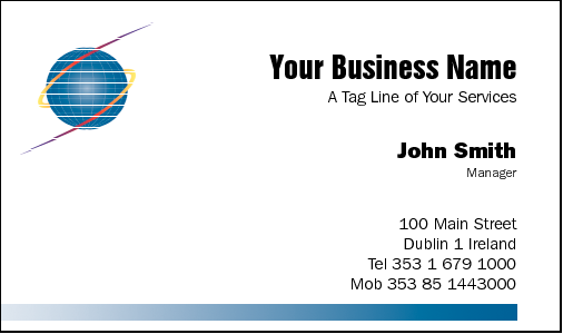 Business card printing designs and templates click business cards business card design 15 reheart Image collections